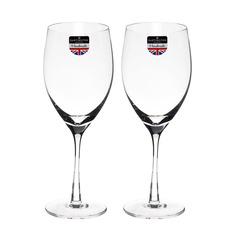 Бокал для белого вина Dartington crystal wine master 2шт 350мл