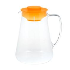 Кувшин Tescoma teo 2.5 л оранжевый
