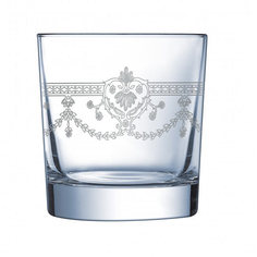 Набор стаканов Cristal DArques 300 мл 6 шт
