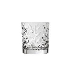 Набор низких стаканов RCR Laurus 2 x 330 мл