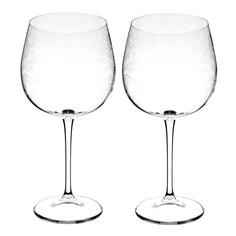 Набор фужеров для вина Crystalite bohemia эста/фулиса/670/2шт
