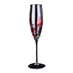 Набор фужеров Top Line Виченца для шампанского 6 шт