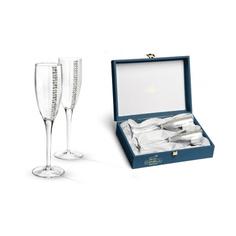 Набор из двух бокалов для шампанского Gamma Гамма