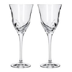 Набор бокалов для вина RCR Cetona 2x282 мл