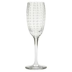 Бокал для шампанского Перле 83518 Zafferano