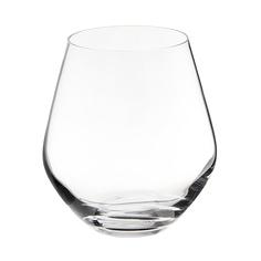 Набор стаканов для виски Crystalite bohemia Мишель 350 мл 6 шт