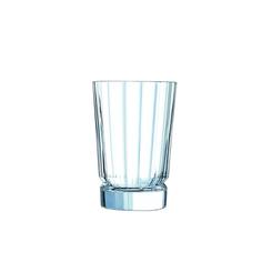 Набор стаканов 360 мл macassar Cristal Darques L6592