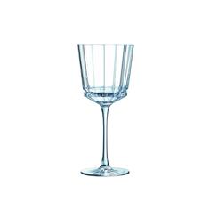 Набор бокалов для вина 350 мл macassar Cristal Darques L6590