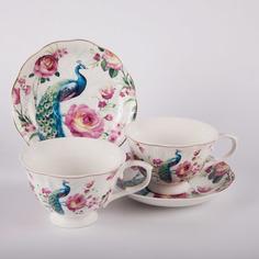 Набор чайный French garden KY-1562-2