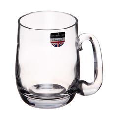 Кружка для пива Dartington crystal falstaff 600мл