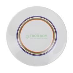 Тарелка LENOX Городские ценности 21 см