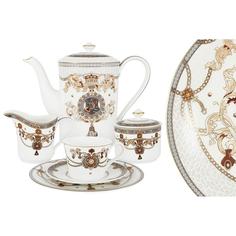 Сервиз чайный принц эдвард 21 предмет 6 персон Anna lafarg emily