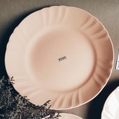 Тарелка обеденная Bitossi Romantic 28 см