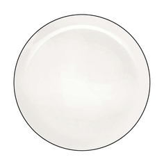 Тарелка обеденная Asa Selection Ligne 26,5 см