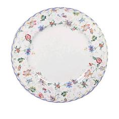 Тарелка обеденная IMARI Букингем 25 см