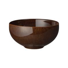 Чаша для лапши Denby Студио крафт пекан 17.5 см