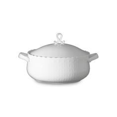 Супница с крышкой Narumi Шёлк 1.6 л