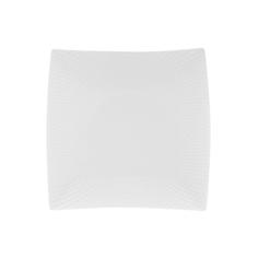 Тарелка квадратная Maxwell & Williams Даймонд 26 х 26 см