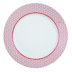 Тарелка обеденная Luminarc Battuto 26 см