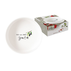 Чаша-салатник Easy Life Kitchen Elements 16 см