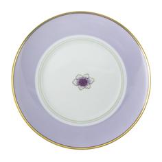 Тарелка пирожковая фиолетовая авалон Vista alegre