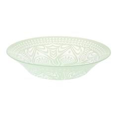 Тарелка глубокая Pasabahce Бохо 22 см