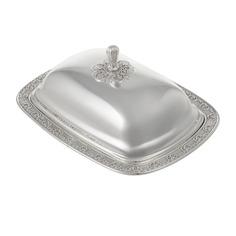 Масленка с крышкой Marquis 19 х 13,5 х 2,5 см
