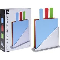 Набор досок разделочных 3 шт Koopman tableware