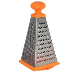Тёрка пирамида + плододержатель Borner