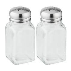 Набор диспенсер для соли и перца 9.5см Fackelmann
