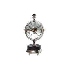 Часы настольные на подставке 11х7х18 Гарда-декор