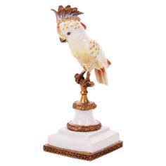 Фигурка попугай 19см Handicraft