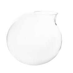 Ваза Hakbijl glass monaco 39 см
