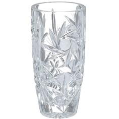 Ваза Crystal Bohemia Pinwheel 20.5 см