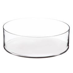 Ваза Hakbijl glass bowl akwa 11см