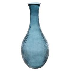 Ваза San Miguel arabe 75см темно-синяя