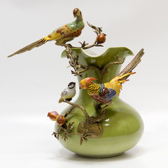 Ваза 48см 15.5/19 Wah luen handicraft