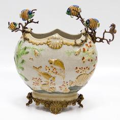 Ваза 41 см Wah luen handicraft
