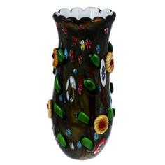 Ваза Art glass-сувенир тоскана 36 см