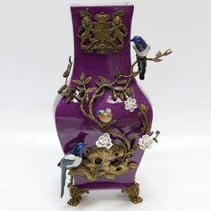 Ваза 47см Wah luen handicraft