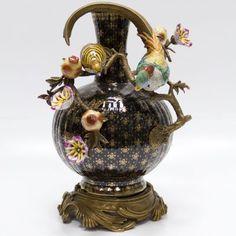 Ваза 38см Wah luen handicraft