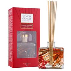 Диффузор ароматический Yankee candle Игристая корица 88 мл
