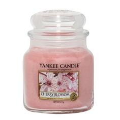 Ароматическая свеча Yankee Candle Цветение вишни (1542837E)