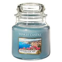 Ароматическая свеча Yankee Candle Путешествие (1507717E)