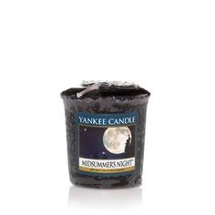 Аромасвеча для подсвечника Yankee candle Летняя ночь 49 г