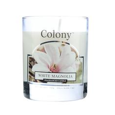 Свеча ароматическая малая Белая магнолия Wax Lyrical
