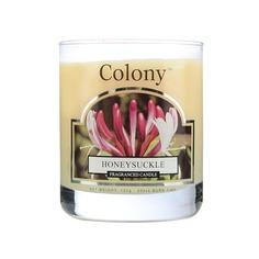 Свеча ароматическая малая Цветущая жимолость Wax Lyrical