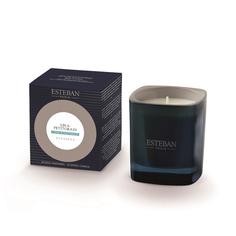 Ароматическая свеча Esteban Elessens Лен и петигрен (ELP-001)