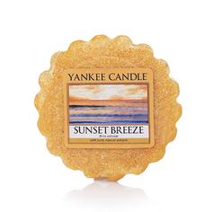 Ароматическая свеча-тарталетка Yankee candle Вечерний бриз 22 г