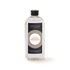 Ароматическая жидкость 150 мл Esteban Elessens Юзу и соль (EYS-004)
